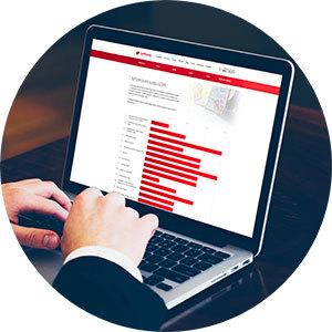GDPR Audit Tool report