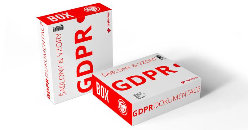 GDPR Certifikace