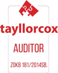 Auditor ZoKB dle 181/2014 a vyhlášky č. 82/2018 Sb